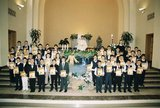 First holy communion 2