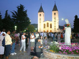 26th Anniversary of Our Lady Apparitions in Medjugorje