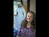 Countess Milona von Hapsburg tells of her epiphany in Medjugorje where she now lives
