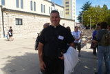 Experiences Pilgrims Medjugorje August 2013 Charles Colazzi