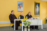 Press Conference Special Envoy Holy See Mons Henryk Hoser