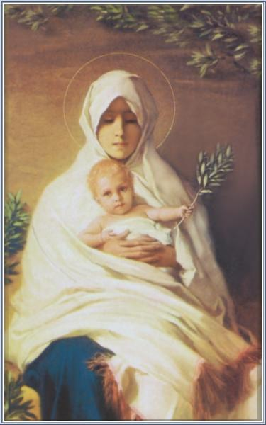 little baby jesus our lady of medjugorje pdamedjugorjews