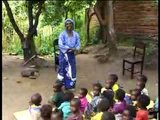 Mary's Meals - Simple Solution to World Hunger