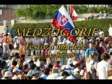 Medjugorje Mladifest Festival of Youth 2008