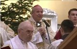 New Years Eve Holy Mass Cardinal Schonborn