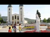 Song Dedicated Mary Queen Of Peace Medjugorje
